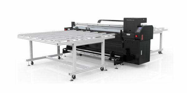 Гибридный принтер XENONS X180
