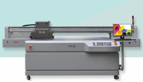 Планшетные уф-принтеры