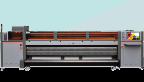 Широкоформатные рулонные принтеры