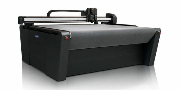 Цифровые планшетные режущие плоттеры Summa F – Class