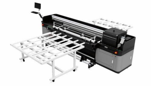 Принтеры для печати на мебельных фасадах