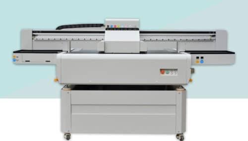 Сувенирные уф-принтеры