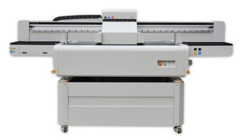 Китайские уф-принтеры